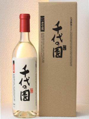 [千代の園酒造・熊本]千代の園 エクセル 大吟醸の写真